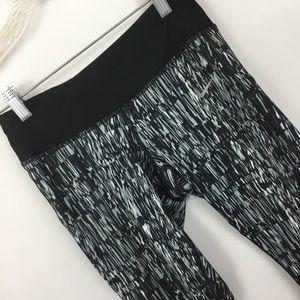 Nike Power Running Capri tights